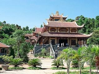 5 ngôi chùa linh thiêng nổi tiếng ở miền Bắc