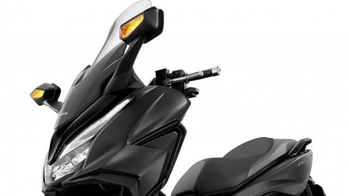 Honda Forza 350 ra mắt Thái Lan, giá bằng nửa tại Việt Nam 2