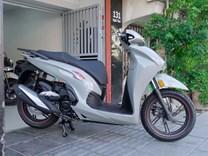 Ngắm Honda SH 350i phiên bản đắt nhất tại Việt Nam