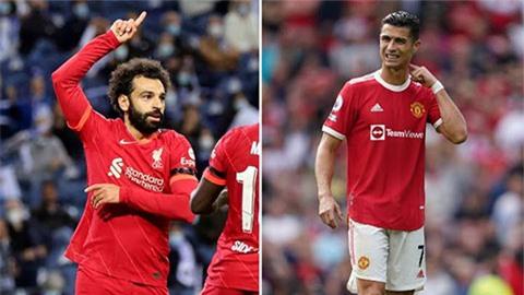 Nc247info tổng hợp: Người cũ Liverpool xếp Messi và Ronaldo dưới Salah