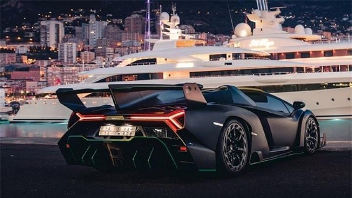 Những chiếc xe thể thao đắt nhất trong mỗi thập kỷ - 1