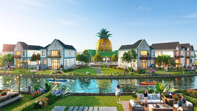Thị trường bất động sản được dự báo vẫn khởi sắc vào cuối năm 2021.