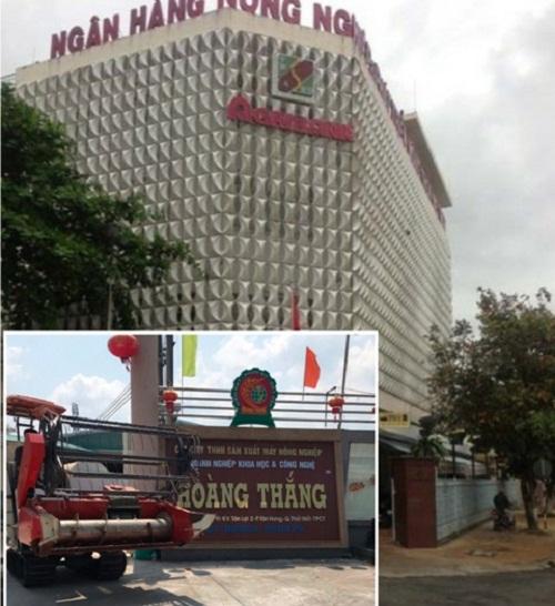 Vụ kiện giữa DN Hoàg Thắng và Agribank Việt Nam kéo dài nhiều năm vẫn chưa có hồi kết .