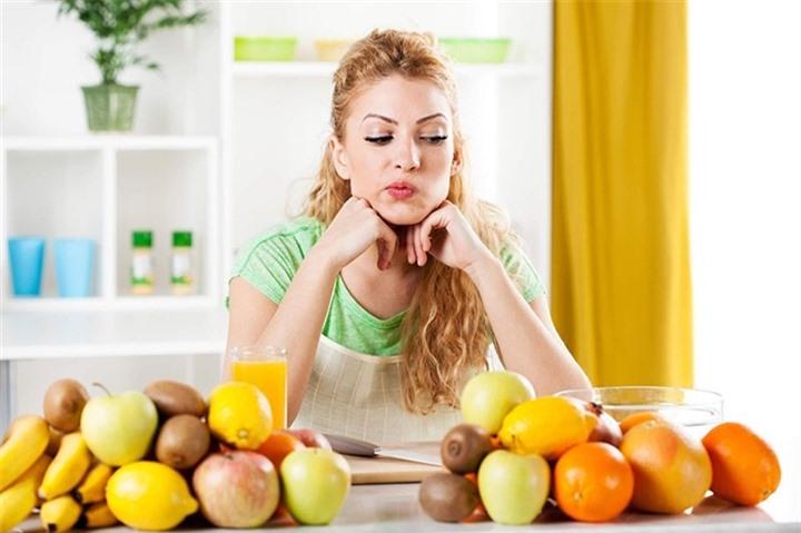 Ăn trái cây vào thời điểm nào trong ngày là tốt nhất? - 1