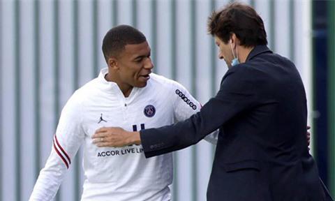 Leonardo coi Mbappe là viên ngọc quý của PSG