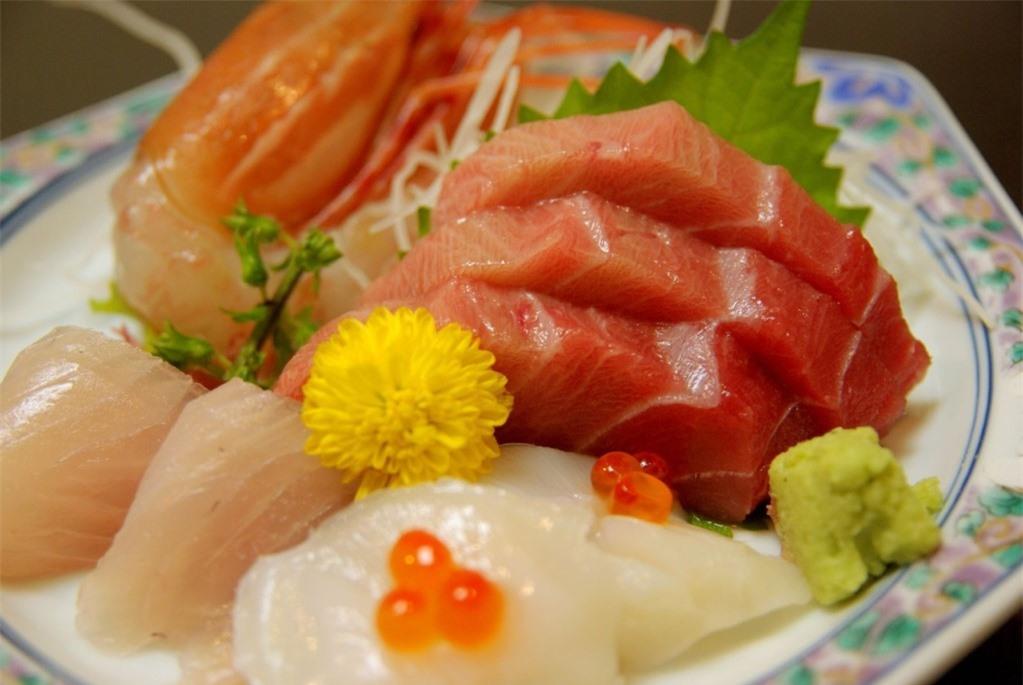 Tinh hoa ẩm thực Nhật Bản