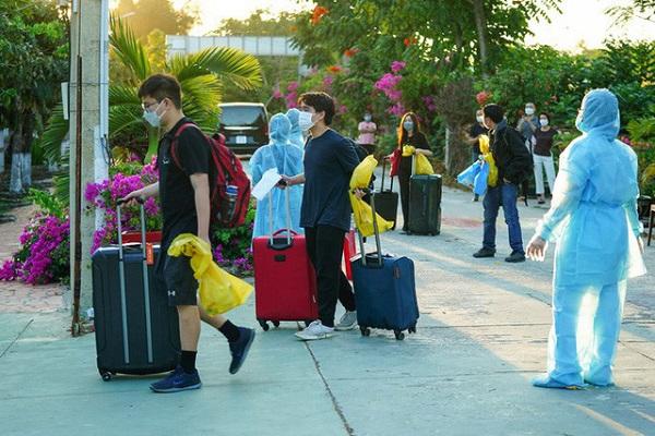 Hà Nội dành 20 khách sạn làm cơ sở cách ly y tế tập trung phục vụ mở đường bay nội địa.