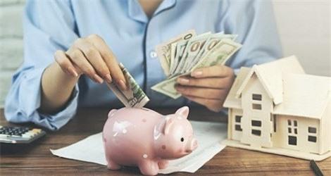 Cách tiết kiệm cho người thu nhập thấp