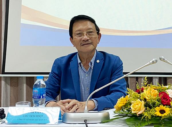 Doanh nhân Huỳnh Văn Chính, Chủ tịch HĐQT Công ty CP Dệt may 29/3 (Đà Nẵng)