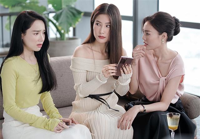 Hàng chục dự án phim Việt chờ ngày công chiếu - Ảnh 1.