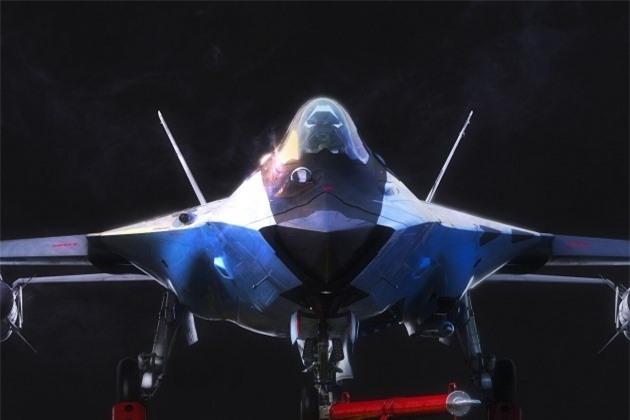 MiG-41 sẽ được trang bị radar phát hiện, theo dõi cả mục tiêu siêu thanh 1