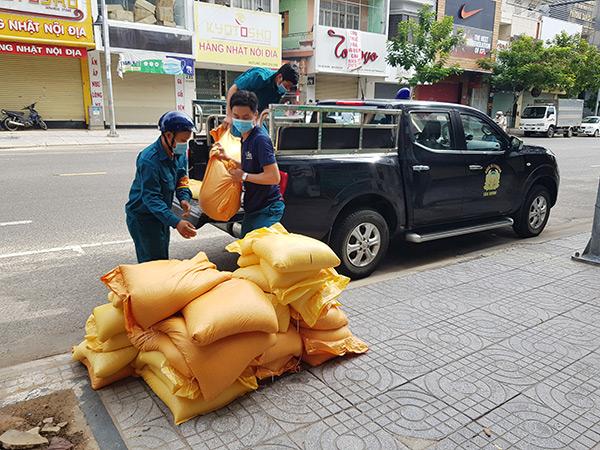 TP Đà Nẵng sẽ có thêm gói hỗ trợ bổ sung để tiếp tục an dân bị ảnh hưởng do dịch COVID-19