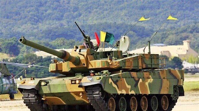 Tăng T-14 Armata có tầm bắn xa vô địch thế giới 3