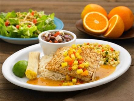 Ăn quá nhiều thực phẩm ăn kiêng có thể khiến cân nặng tăng lên