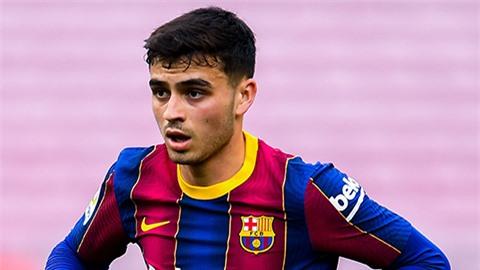 Barcelona trói chân Pedri bằng hợp đồng có điều khoản phá vỡ 1 tỷ euro