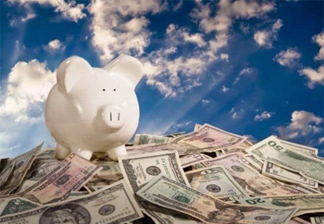 Có tiền bạn nên làm gì để nhanh phát tài