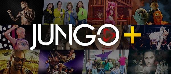 Jungo+ có kênh tiếng Việt, sử dụng nền tảng kỹ thuật do Việt Nam phát triển