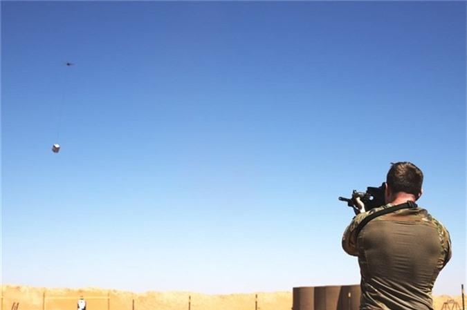 Hiện Mỹ chưa công bố kết quả thử nghiệm với SMASH 2000 nhưng theo giới quân sự nước này, cả Lục quân và Hải quân nước này rất hài lòng và nhiều khả năng hợp đồng mua số lượng lớn khí tài này sẽ được các bên ký kết ngay trong cuối năm 2021.
