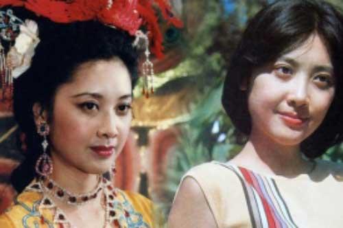 Đệ nhất mỹ nhân Tây Du Ký đã qua 35 năm vẫn giữ được nét đẹp vẹn nguyên, làn da căng mịn