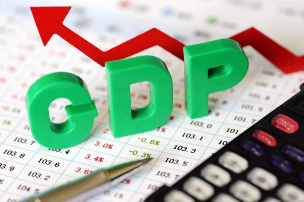 Khu vực nào có GDP cao nhất và thấp nhất toàn cầu?