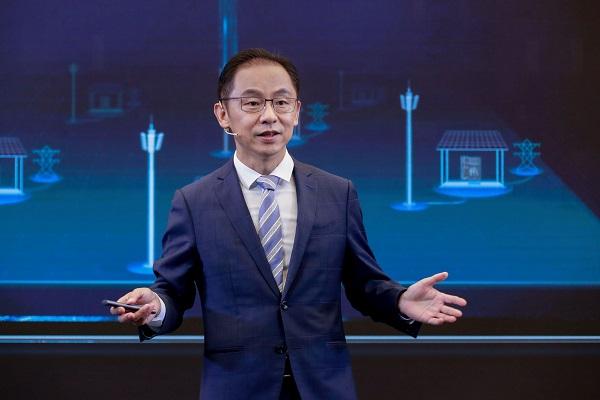 Mạng 5G xanh cho tương lai ít carbon
