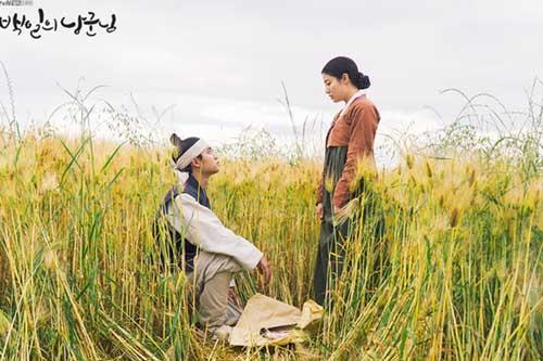 Top 7 phim cổ trang hài hước và 'lầy lội' nhất màn ảnh Hàn Quốc