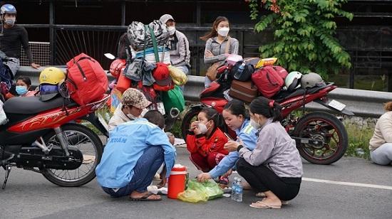 ĐBSCL: Nhiều tỉnh đã lên phương án kết nối, tạo việc làm cho người lao động hồi hương