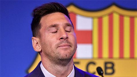 Nc247info tổng hợp: Bartomeu: 'Để Messi tới PSG là một sai lầm'