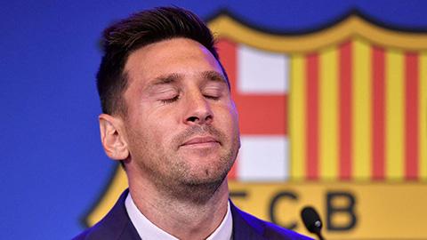 Bartomeu: 'Để Messi tới PSG là một sai lầm'