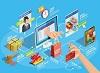 Thương mại điện tử sau đại dịch, các Startup Việt nên tận dụng lợi thế đối tác