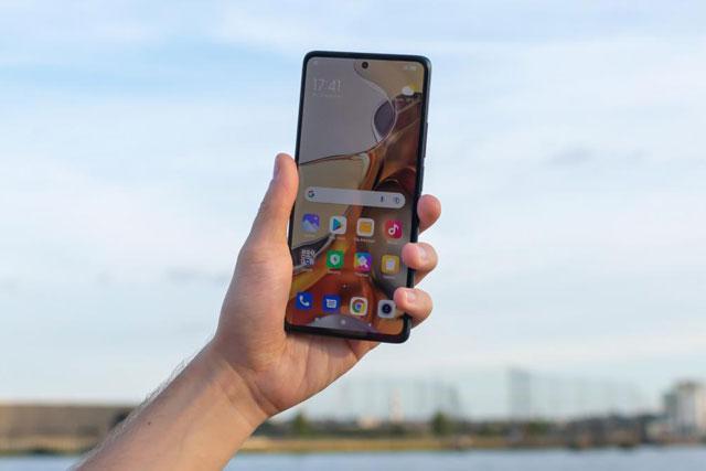 Test khả năng chơi game của Xiaomi 11T Pro 5G sắp lên kệ tại Việt Nam