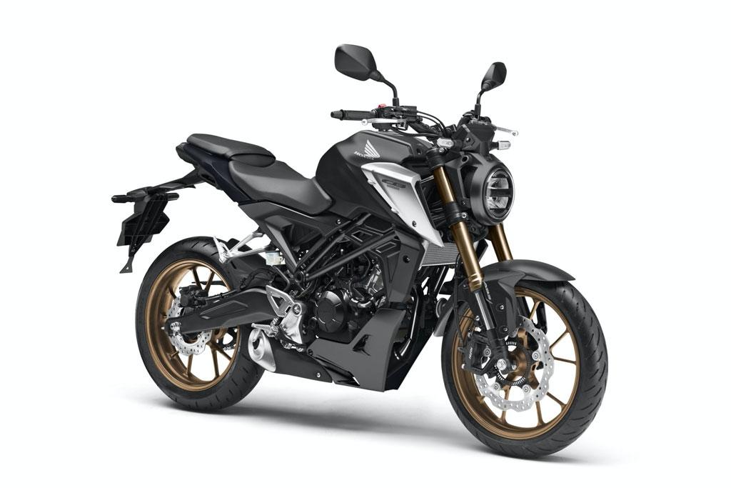 Top 10 môtô 125 phân khối tốt nhất năm 2021: Vinh danh Honda CB125R