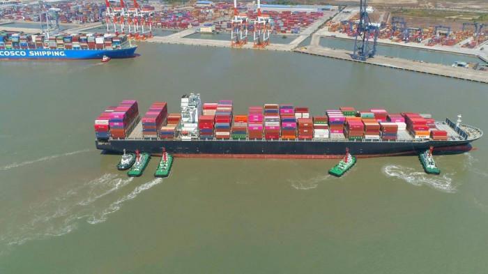 Cảng biển Việt Nam thông thoáng, sẵn sàng đón hàng hóa cuối năm