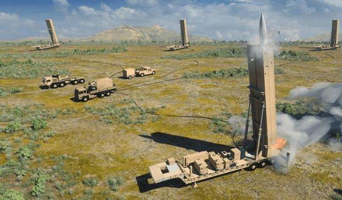 Quân đội Mỹ bắt đầu nhận tổ hợp tên lửa siêu thanh 'mạnh hơn Iskander-M'