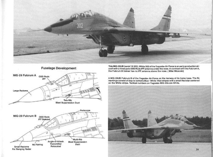 Vì sao tiêm kích MiG-29 vẫn là 'sát thủ bầu trời' sau hơn 4 thập kỷ ra đời?