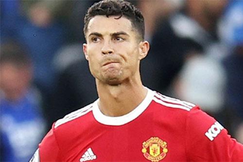 Atalanta là khắc tinh của Ronaldo
