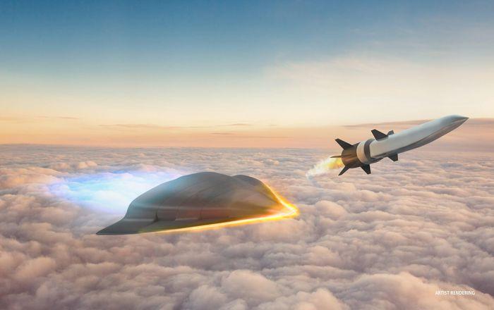 Chỉ duy nhất Nga chế tạo được tên lửa siêu thanh và vũ khí bắn hạ chúng?