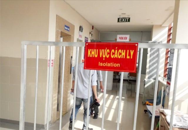 Ngày 21/10: Có 3.636 ca mắc COVID-19 tại 50 tỉnh, thành; 1.541 bệnh nhân khỏi