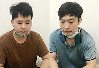 Nghệ An: Bắt giám đốc làm giả hồ sơ dự thầu