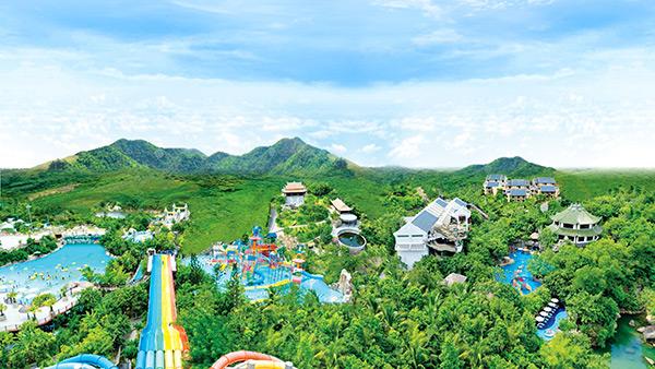 Đà Nẵng: Khu du lịch suối khoáng nóng Núi Thần Tài công bố kế hoạch mở cửa trở lại