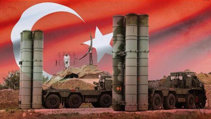 Thổ Nhĩ Kỳ chỉ trích hệ thống tên lửa S-400 Nga nhưng... vẫn nỗ lực sao chép
