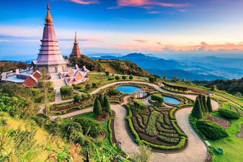 Việt Nam lọt vào danh sách 6 địa điểm du lịch đẹp nhất Đông Nam Á