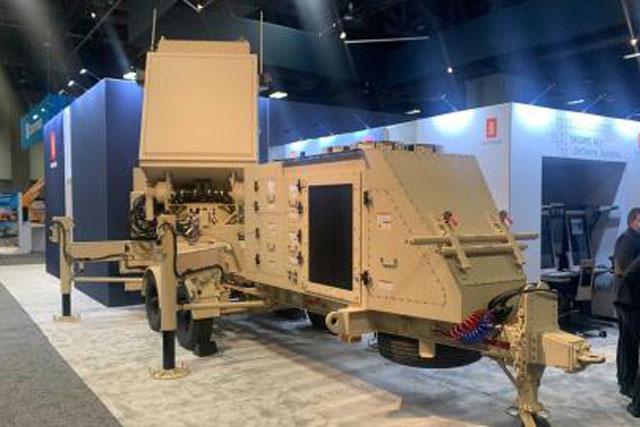 Radar mới có vá được lỗ hổng phòng thủ Mỹ?
