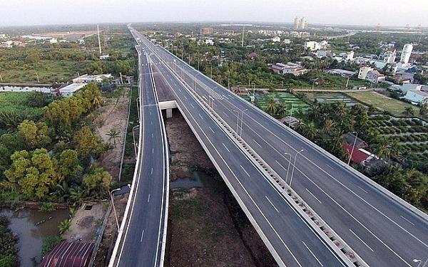 Lập báo cáo nghiên cứu tiền khả thi Dự án đầu tư đường vành đai 4 TP Hồ Chí Minh đoạn qua Bà Rịa - Vũng Tàu