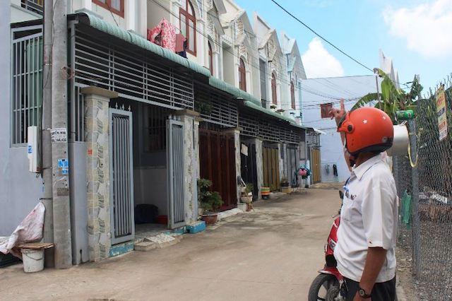 TP Hồ Chí Minh: Nhiều sai phạm tại quận Gò Vấp trong cấp phép, quản lý xây dựng