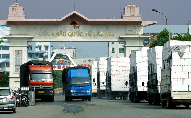 Ba khuyến cáo hỗ trợ doanh nghiệp duy trì xuất khẩu nông sản sang Trung Quốc