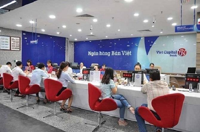 Chi phí dự phòng tăng kéo lợi nhuận sau thuế quý 3/2021 của VietCapital Bank giảm mạnh