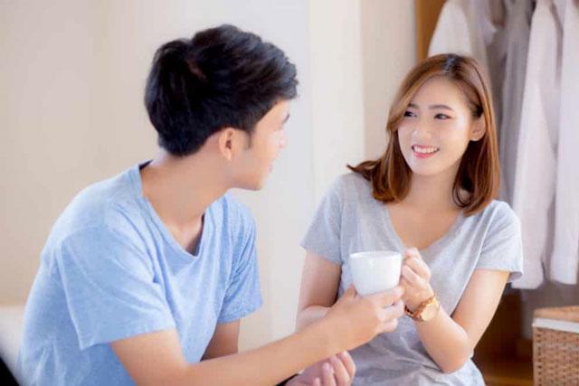 4 biểu hiện của ''chồng quốc dân'', phụ nữ xem chồng mình hiện tại có mấy điều?