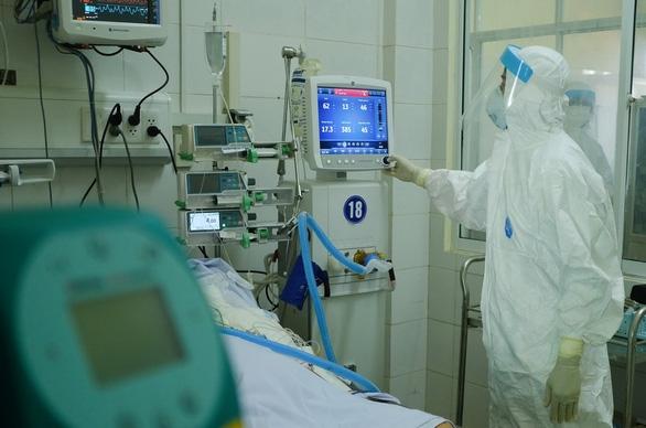 Sáng 24/10: Bình Dương đã chữa khỏi hơn 99% bệnh nhân COVID-19
