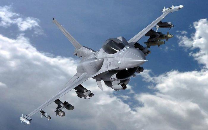 Bán tiêm kích F-16 'lướt' đắt gấp rưỡi Su-35 Nga, Mỹ có đang 'bắt chẹt' đồng minh?